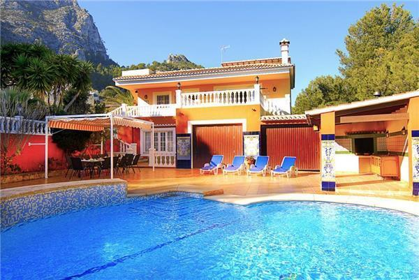 Boutique Hotel in Calpe - 75711 - Image 1 - Calpe - rentals