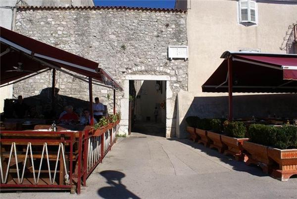 Boutique Hotel in Krk - 75996 - Image 1 - Krk - rentals