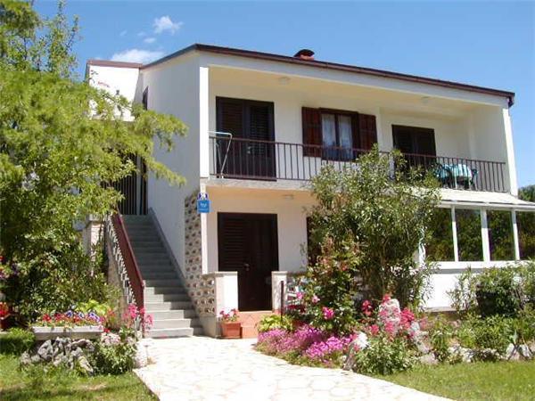 Boutique Hotel in Baška - 76294 - Image 1 - Baska - rentals