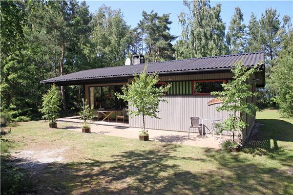 Boutique Hotel in Åkirkeby - 76315 - Image 1 - Akirkeby - rentals