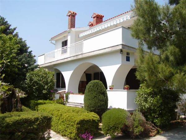 Boutique Hotel in Baška - 76389 - Image 1 - Baska - rentals