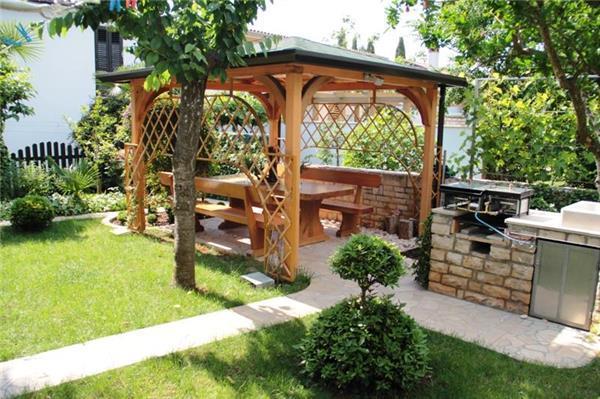 Boutique Hotel in Novigrad - 77937 - Image 1 - Novigrad - rentals