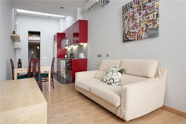Boutique Hotel in Barcelona Stad - 76656 - Image 1 - Barcelona - rentals