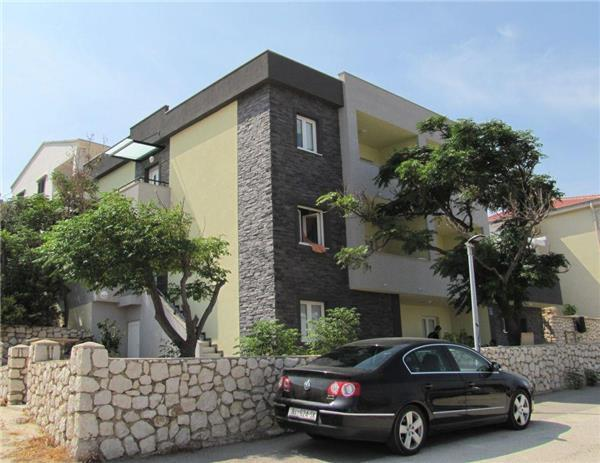 Boutique Hotel in Pag - 81733 - Image 1 - Pag - rentals