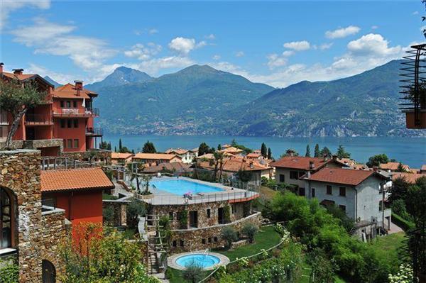 Boutique Hotel in Menaggio - 77070 - Image 1 - Menaggio - rentals