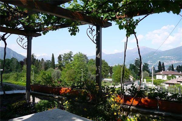 Boutique Hotel in Griante - 77218 - Image 1 - Cadenabbia di Griante - rentals
