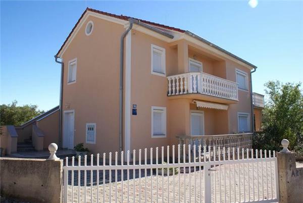 Boutique Hotel in Krk - 77225 - Image 1 - Krk - rentals