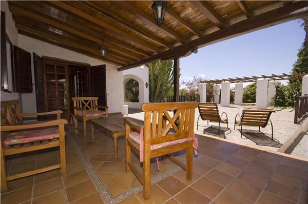 Boutique Hotel in Ingenio - 77245 - Image 1 - Ingenio - rentals