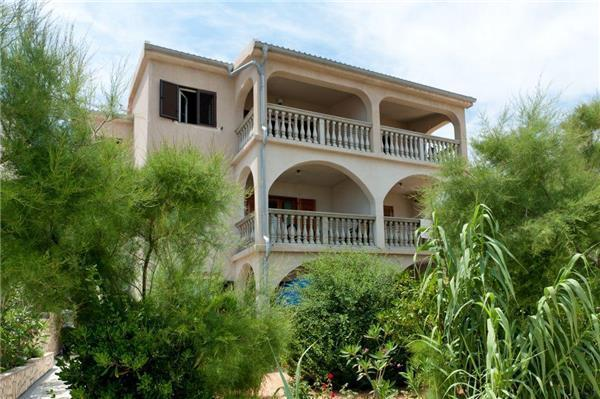 Boutique Hotel in Pag - 82169 - Image 1 - Pag - rentals