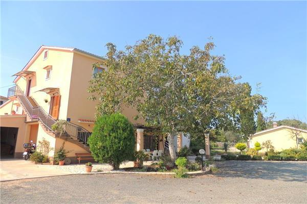 Boutique Hotel in Tur?i? - 78392 - Image 1 - Sveti Vid-Miholjice - rentals