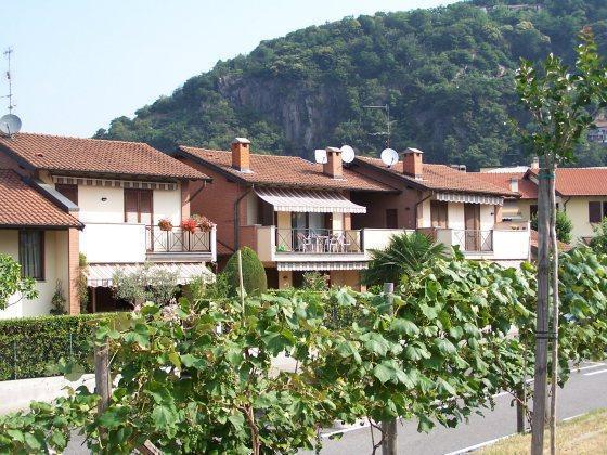 Boutique Hotel in Maccagno - 77918 - Image 1 - Maccagno - rentals