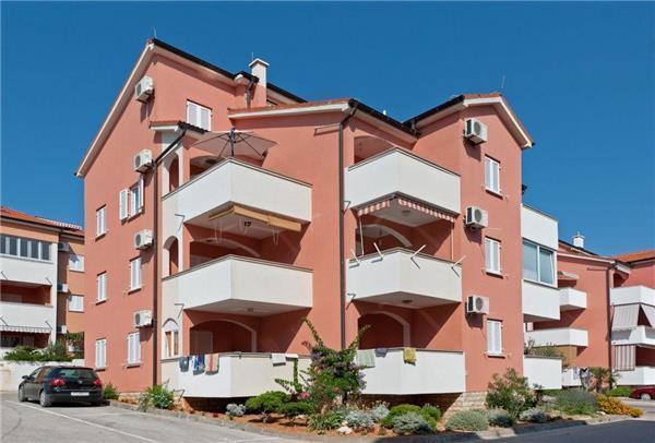 Boutique Hotel in Novalja - 78396 - Image 1 - Novalja - rentals