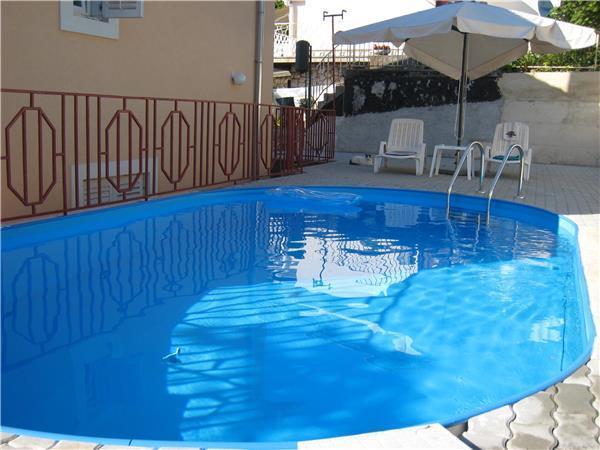 Boutique Hotel in Krk/Njivice - 78478 - Image 1 - Njivice - rentals