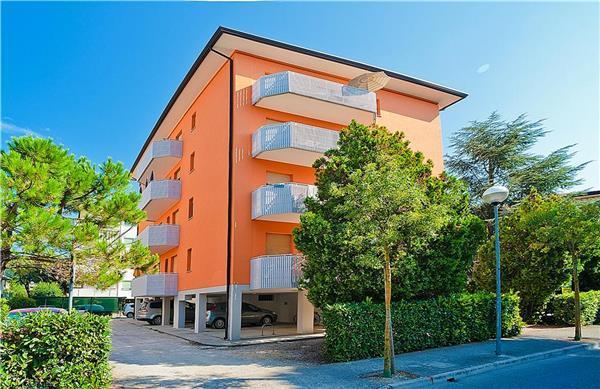 Boutique Hotel in Bibione - 78487 - Image 1 - Bibione - rentals