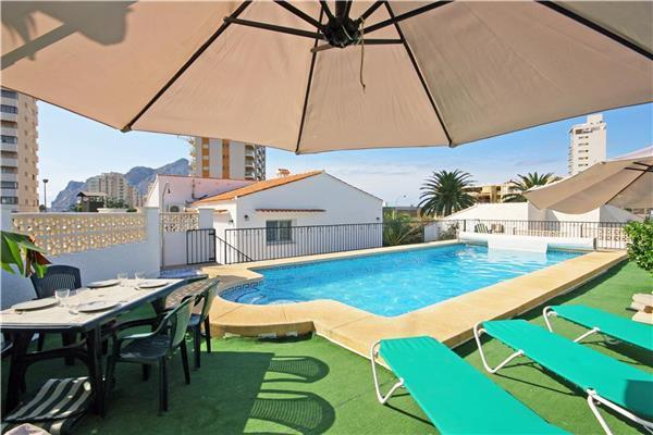 Boutique Hotel in Calpe - 78488 - Image 1 - Calpe - rentals