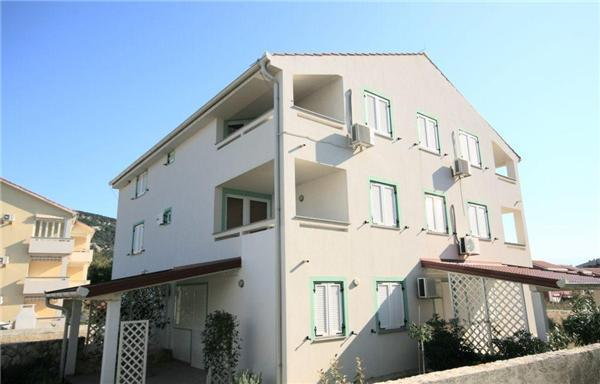 Boutique Hotel in Baška - 78830 - Image 1 - Baska - rentals