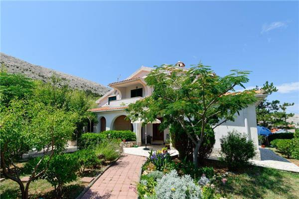 Boutique Hotel in Pag - 78862 - Image 1 - Pag - rentals