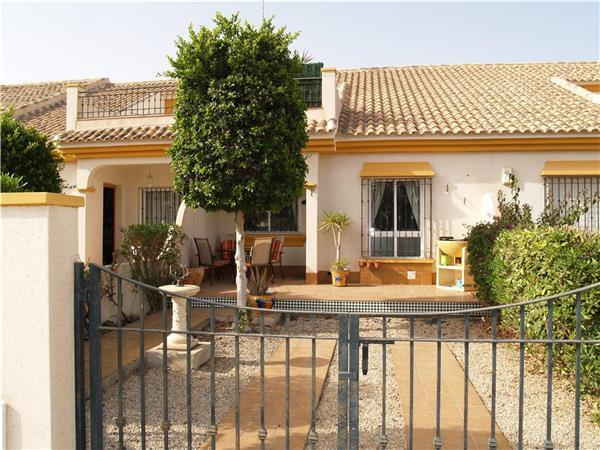 Boutique Hotel in Cabo Roig - 79293 - Image 1 - Cabo Roig - rentals