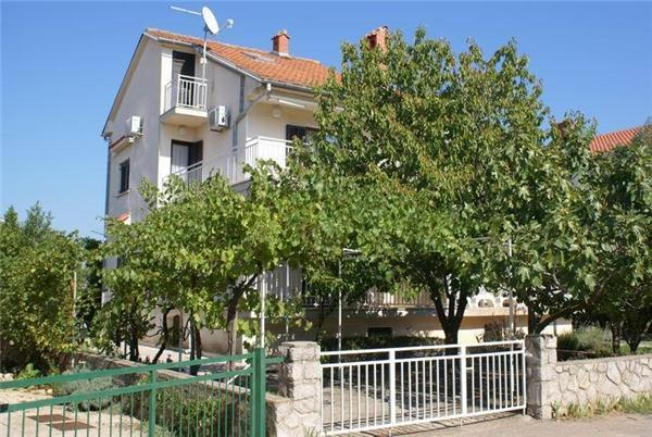 Boutique Hotel in Krk - 79436 - Image 1 - Krk - rentals