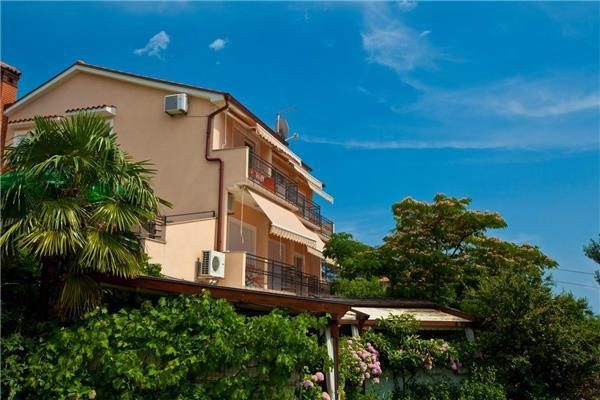 Boutique Hotel in Crikvenica - 79567 - Image 1 - Dramalj - rentals