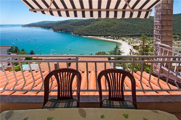 Boutique Hotel in Rabac - 79912 - Image 1 - Rabac - rentals