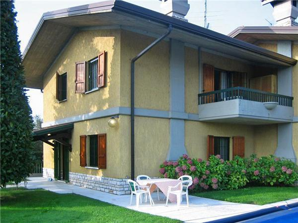 Boutique Hotel in Sirmione - 80305 - Image 1 - Sirmione - rentals