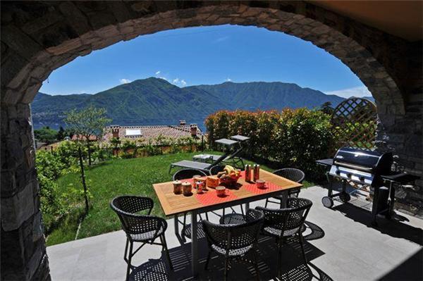 Boutique Hotel in Tremezzo - 80402 - Image 1 - Tremezzo - rentals