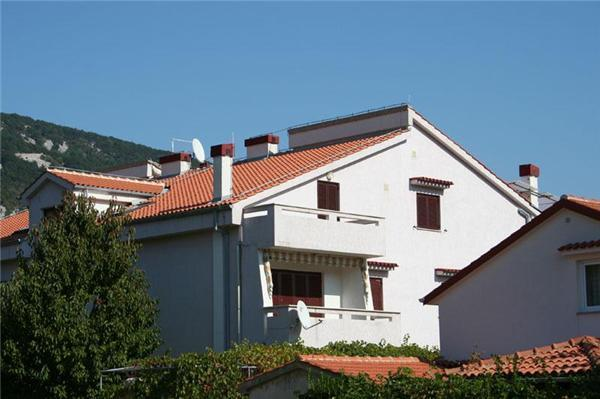 Boutique Hotel in Baška - 80650 - Image 1 - Baska - rentals