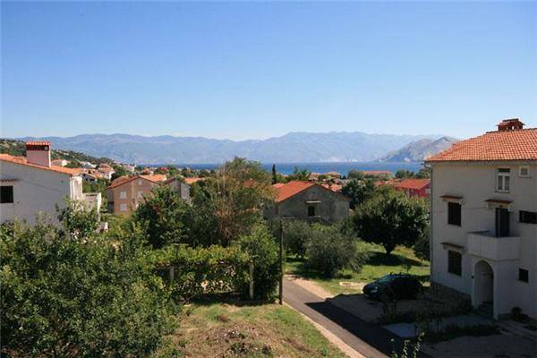 Boutique Hotel in Baška - 81364 - Image 1 - Baska - rentals