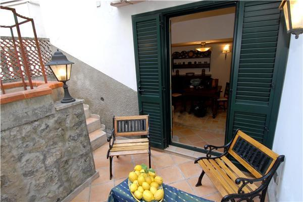 Boutique Hotel in Amalfi - 81679 - Image 1 - Amalfi - rentals