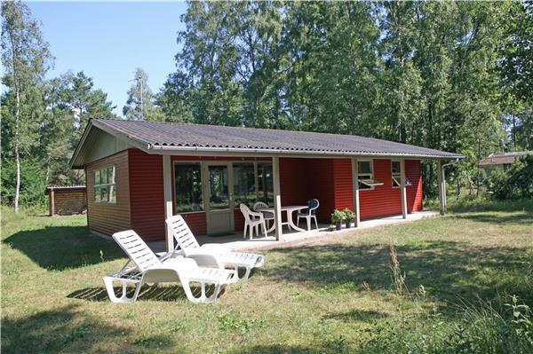 Boutique Hotel in Åkirkeby - 82100 - Image 1 - Akirkeby - rentals