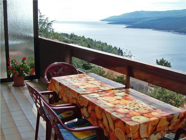 Boutique Hotel in Rabac - 82125 - Image 1 - Rabac - rentals