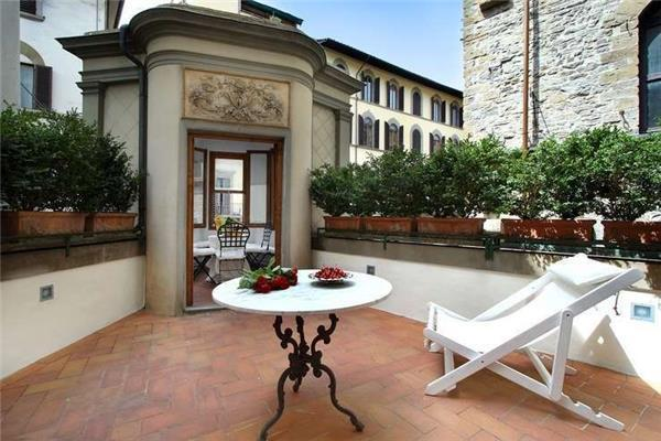 Boutique Hotel in Firenze - 82357 - Image 1 - Florence - rentals