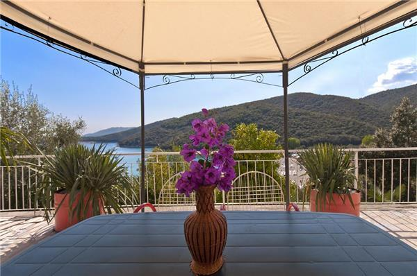 Boutique Hotel in Rabac - 83012 - Image 1 - Rabac - rentals