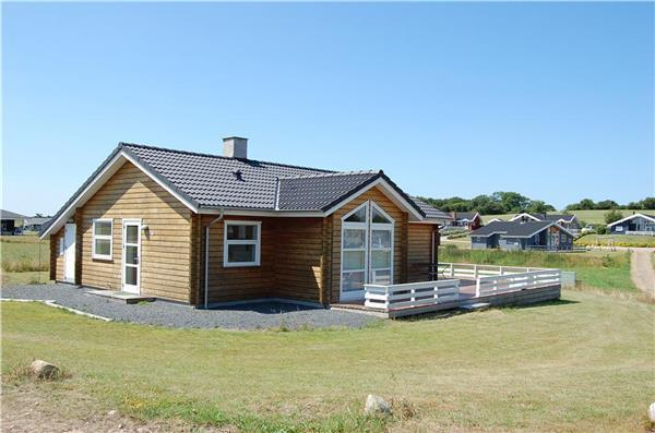 Boutique Hotel in Nordborg - 83678 - Image 1 - Lavensby - rentals