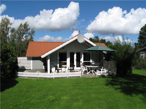 Boutique Hotel in Karrebæksminde - 83996 - Image 1 - Karrebaeksminde - rentals