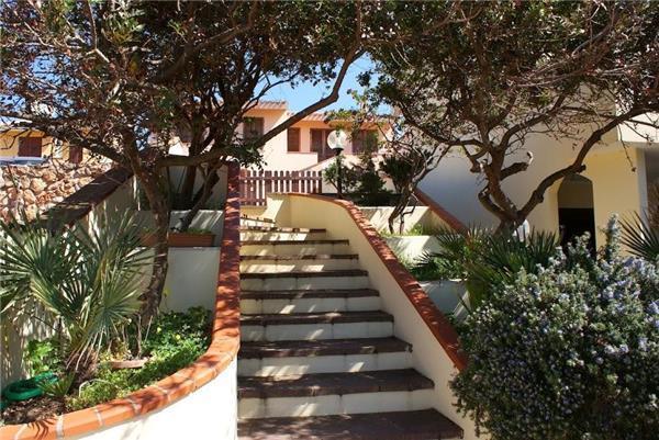 Boutique Hotel in Cabras - 84138 - Image 1 - Cabras - rentals