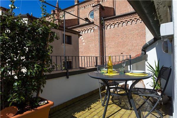Boutique Hotel in Verona - 84173 - Image 1 - Verona - rentals