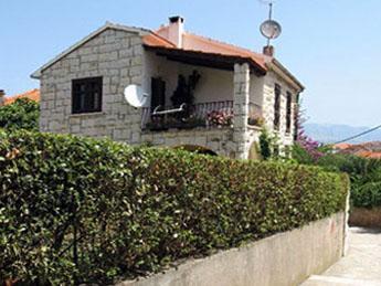 Boutique Hotel in Supetar - 84207 - Image 1 - Supetar - rentals