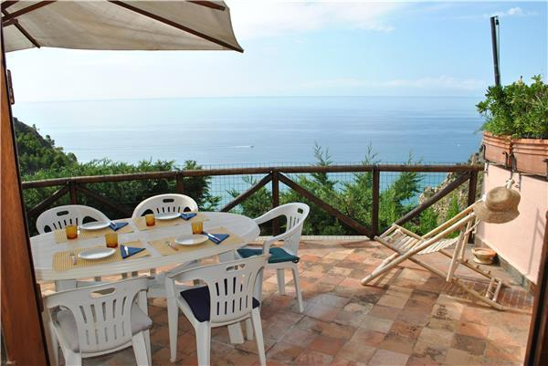 Boutique Hotel in Sperlonga - 84260 - Image 1 - Sperlonga - rentals
