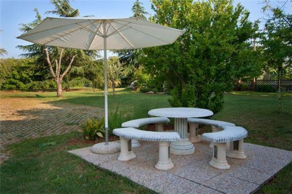 Boutique Hotel in Pore? - 84278 - Image 1 - Porec - rentals