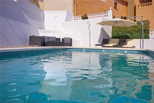 Boutique Hotel in Calpe - 84656 - Image 1 - Calpe - rentals