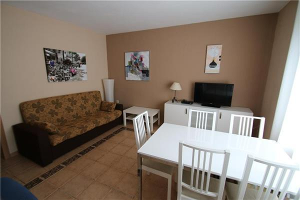 Boutique Hotel in Cambrils - 87921 - Image 1 - Cambrils - rentals