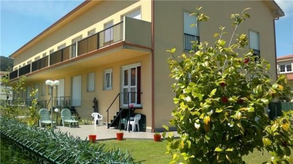 Boutique Hotel in Fisterra - 88261 - Image 1 - Finisterre - rentals