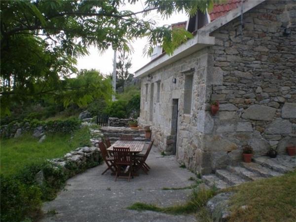 Boutique Hotel in Muros - 88366 - Image 1 - Muros - rentals
