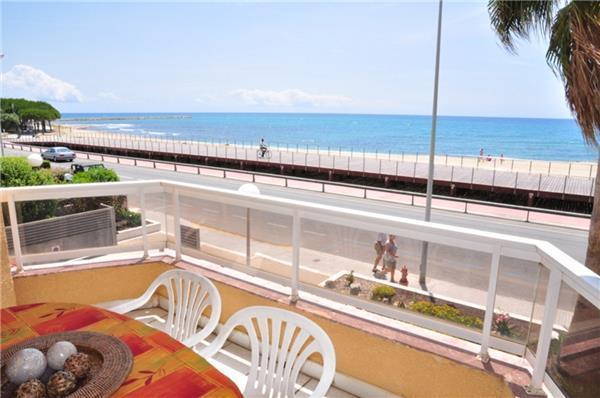 Boutique Hotel in Cambrils - 88382 - Image 1 - Cambrils - rentals