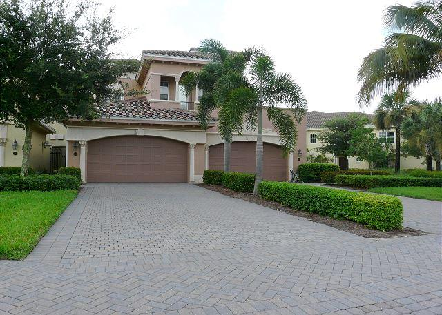 2714 Callista Court, Unit 204 - Image 1 - Naples - rentals
