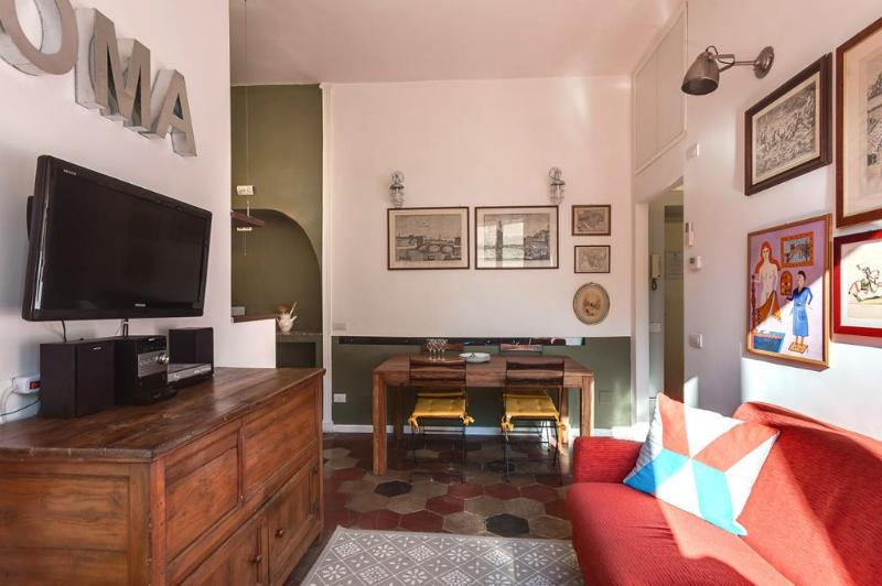 Clementina - Image 1 - Rome - rentals