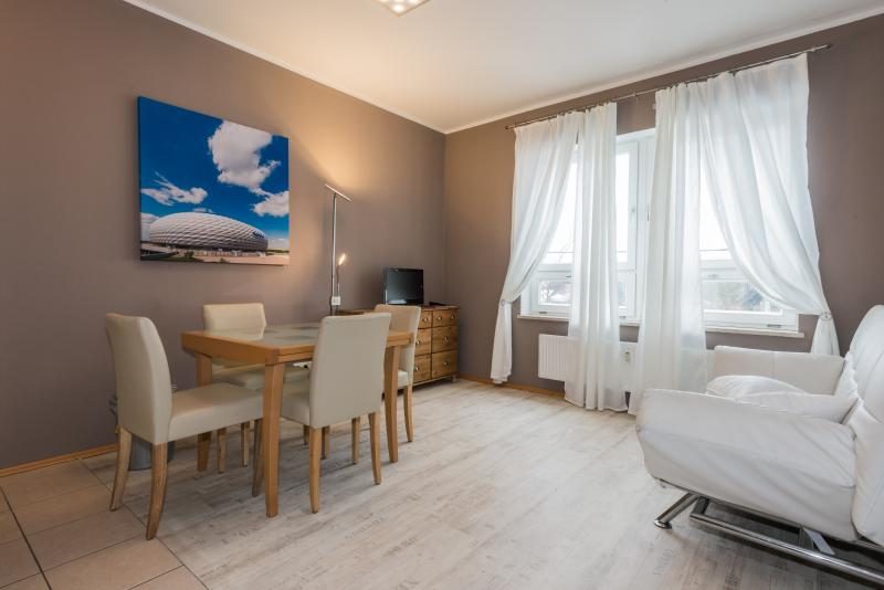 Apartment Nr. 1 - Superior 2 Bedroom Business - Apartment (near the - Munich - rentals