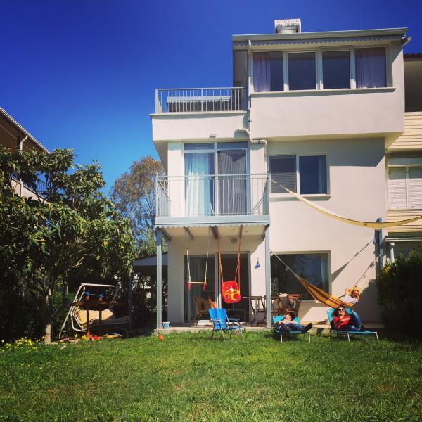 VILLA BELINDA | Ideal For Families! - Image 1 - Bogazkent - rentals